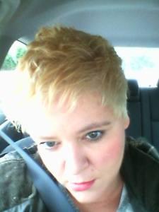 Kris blond 2