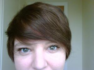 Kris brunette